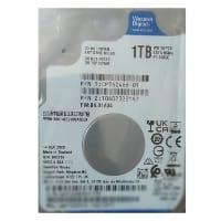 Laptop hard disk 1 tb